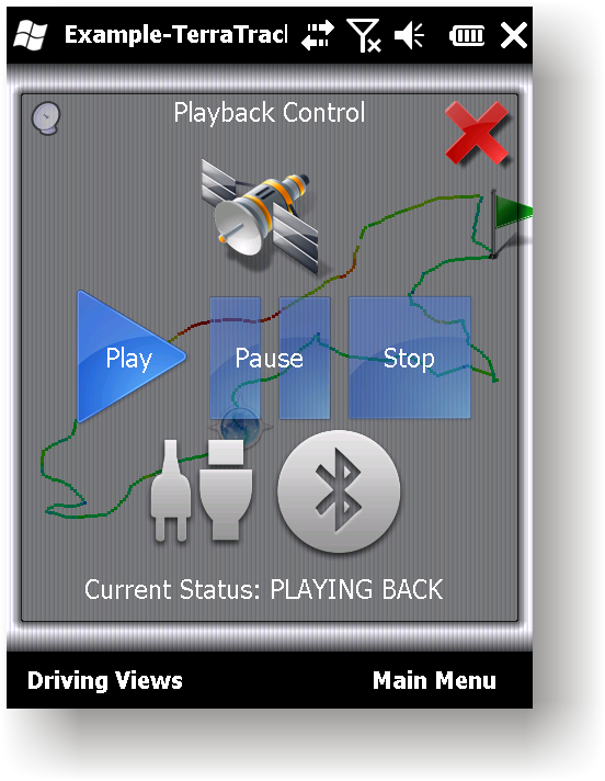 Playback Control