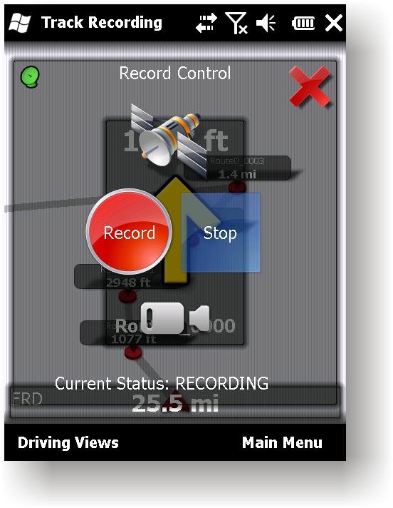 Record Control